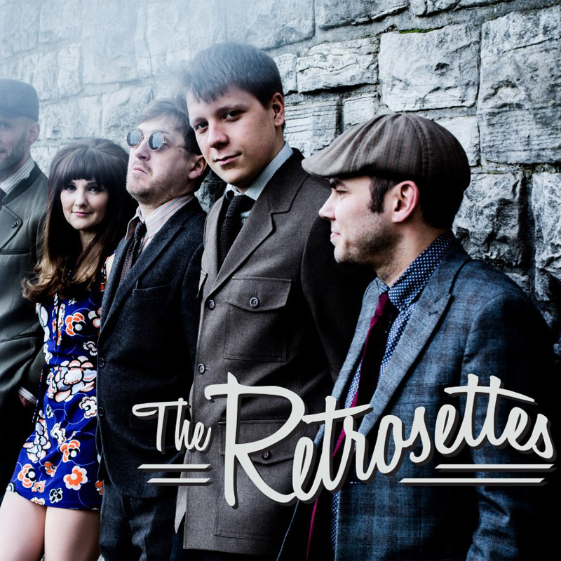 The Retrosettes
